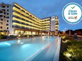 Eurostars Cascais, отель в Кашкайше