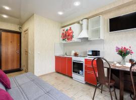 Северная 28 а, apartment in Nizhnevartovsk