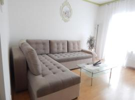 Apartments Ani, hotel in Veli Lošinj