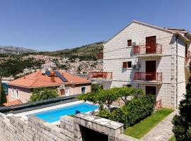 Villa Valjalo, hotel in Dubrovnik