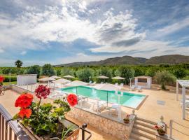 Tramonto Ibleo Resort, hotel per famiglie ad Avola