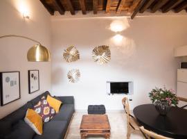 Gardina Toledo, apartment in Toledo