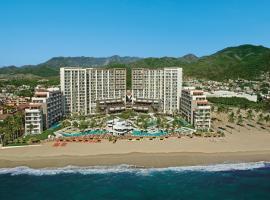 Now Amber Resort & SPA, hotel 5 estrellas en Puerto Vallarta