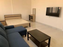 OYO 539 Home Mubarak Al Ameri, căn hộ ở Abu Dhabi