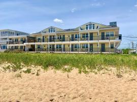 Abellona Inn & Suites, hotel near Old Orchard Beach, Old Orchard Beach