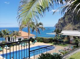 Casa da Capelinha, hotel near Madeira Theme Park, Ponta Delgada