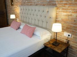 Fonda Biayna, hotel a Bellver de Cerdanya