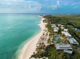 Andaz Mayakoba All Inclusive Package, resort in Playa del Carmen