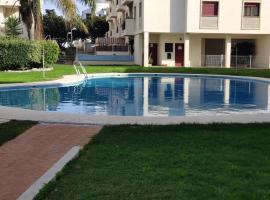 APARTMENT ROTA Cerca de playa y Mercadona, hotel en Rota