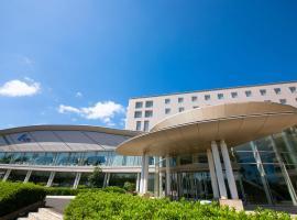 ホテルウェルビューかごしま、鹿児島市のホテル