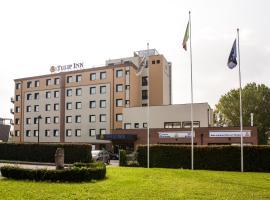 Tulip Inn Padova, hotel a Padova
