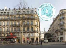 Royal Saint Michel, ξενοδοχείο σε 5ο διαμ., Παρίσι