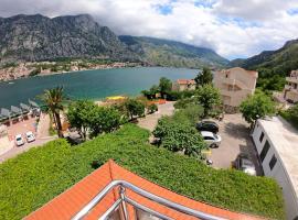 Hotel Bokeljski Dvori, hotel in Kotor