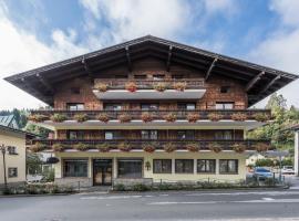 Heinrichshof, hotel in Mühlbach am Hochkönig