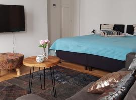 Barbera Apartments Haarlem, self catering accommodation in Haarlem