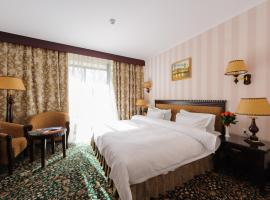 Отель Лондон, отель в Одессе