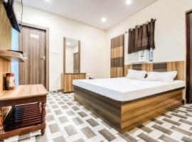 Hotel Vivek, hotel in Patna