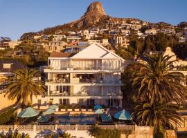 The Clarendon - Bantry Bay, hotel in Bantry Bay, Cape Town