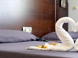 Hotel Adonis Pelinor, отель в городе Санта-Крус-де-Тенерифе