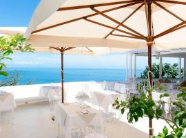 Hotel Conca d'Oro, hotel in Positano