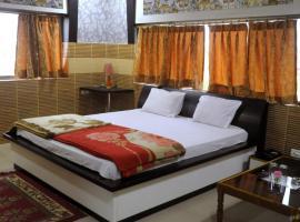 Hotel Vimsen Palace, hotel in Jājpur