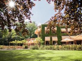 Landgoed Huize Bergen Den Bosch - Vught, hotel in Den Bosch