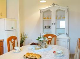Holiday home Jardin, holiday home in Zadar