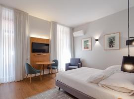 Uma Formosa Apartments, apartment in Porto