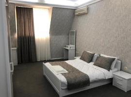 vip nomera, serviced apartment in Baku