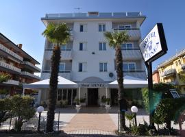 Hotel Atenea Golden Star, Hotel in Caorle