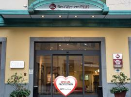 Best Western Plus City Hotel, hotel a Genova