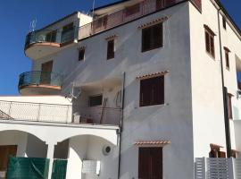 Casa Vacanze Palinuro Trivento, self catering accommodation in Palinuro