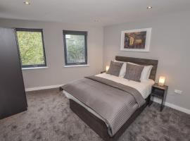 Dream Apartments Middlesbrough, hotel near Middlesbrough Cathedral, Middlesbrough