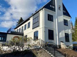 Konow, hotel in Bergen