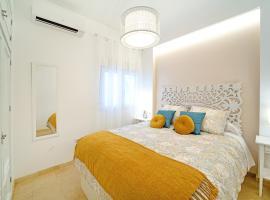 Málaga Historical Centre Luxury Apartment, apartment in Málaga