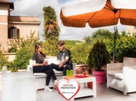 Best Western Ars Hotel, hotel in Nomentano, Rome