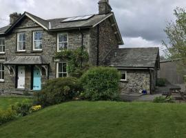 Crookthwaite Cottage, accessible hotel in Ambleside