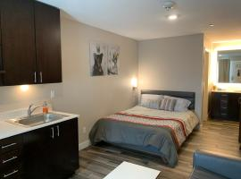 Solis Place in Old Town, apartment in San Diego