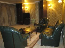 СЕМЕЕН ХОТЕЛ ИМПЕРИАЛ, hotel in Primorsko