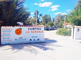 The 10 Best Campgrounds In Valencia Community Spain Booking Com