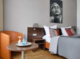 Steep´s Ihr Brauhaus und Hotel, hotel in Cologne