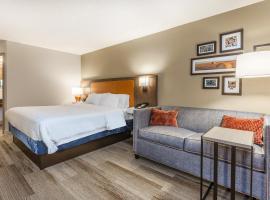 Hampton Inn Cedar Rapids, hotel in Cedar Rapids