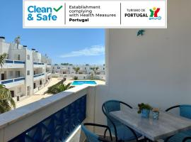Santa Luzia Apartment, hotel near Terra Estreita Beach, Santa Luzia