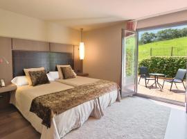 La Piconera Hotel & Spa, hotel in Ribadesella
