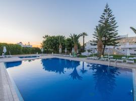 Abella Hotel, hotel near Agios Dimitrios Church, Agia Marina Nea Kydonias