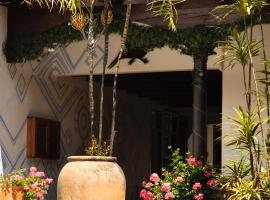 Kukurutz Residencia, hotel near La Merced Church, San Cristóbal de Las Casas