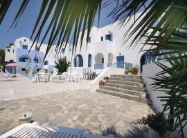 Hotel Kalma, hotel in Mesaria