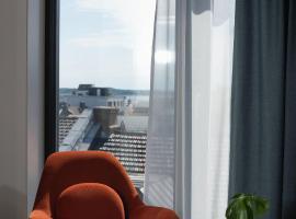 Thon Hotel Norge, hotell i Kristiansand