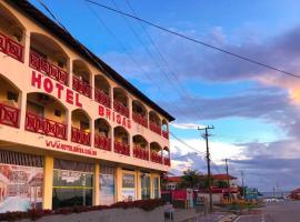 Hotel Brisas, hotel in Salinópolis