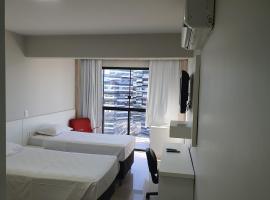 Brasilia Apart Hotéis, serviced apartment in Brasilia